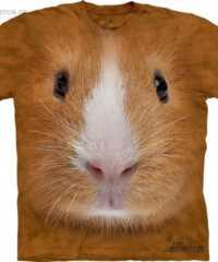 Tričko Morče
