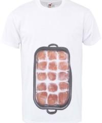 Pánské tričko pekáč buchet