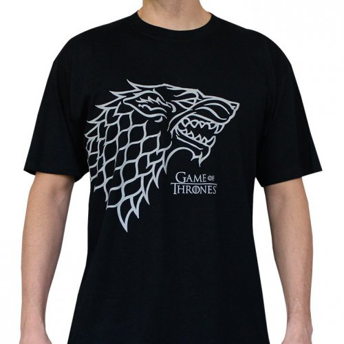 Tričko Game of Thrones – Stark