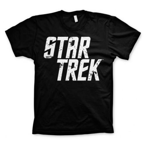 Tričko Star Trek – logo