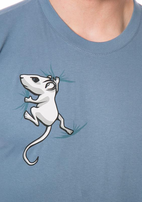 Myšák pánské tričko