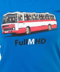 Full MHD dámské tričko