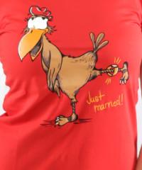 Novomanželé dámské tričko