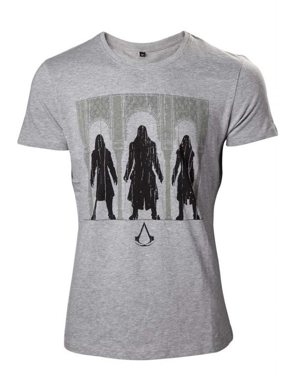 Herní tričko Assassins Creed Movie  – Group of Assassins