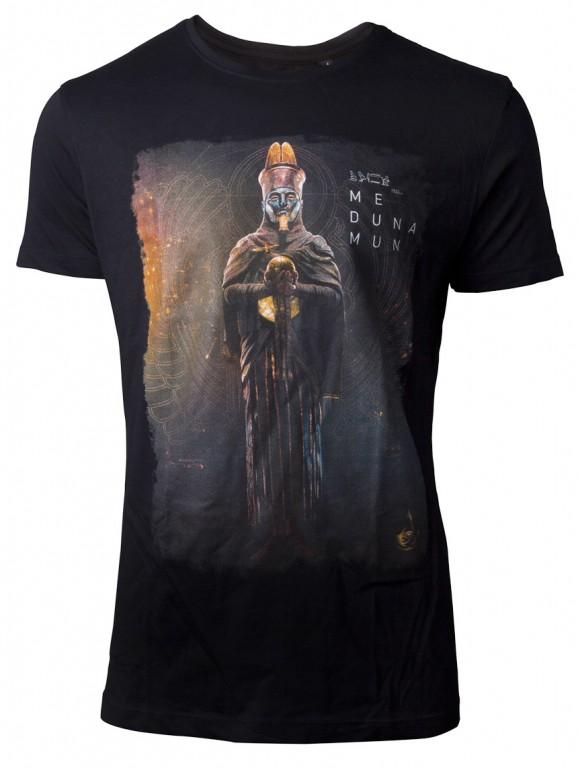 Herní tričko Assassins Creed Origins  – Medunamun
