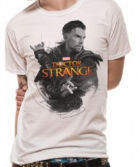 Filmové tričko Doctor Strange  – Character