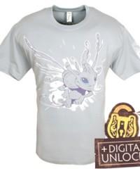 Herní tričko DOTA 2  Puck