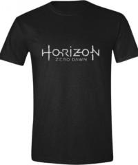 Herní tričko Horizon Zero Dawn  – Logo