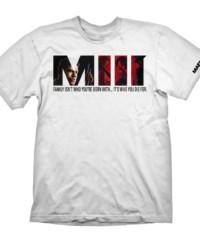Herní tričko Mafia 3  – Family