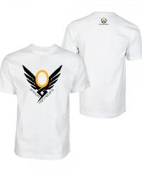 Herní tričko Overwatch  – Mercy