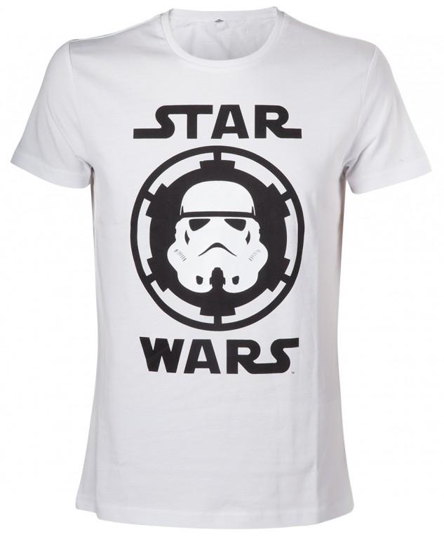 Filmové tričko Star Wars  – Stormtrooper