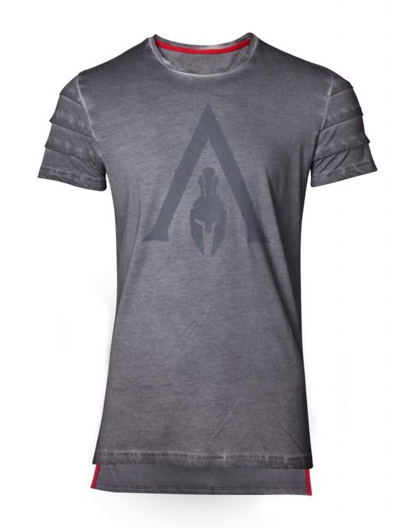 Herní tričko Assassins Creed Odyssey  Oil Dye