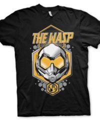 Tričko Ant-Man – The Wasp