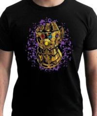 Tričko Marvel – Infinity Gauntlet