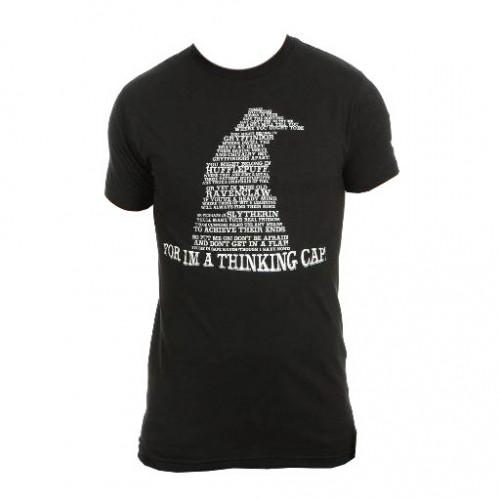 Tričko Harry Potter – Moudrý klobouk