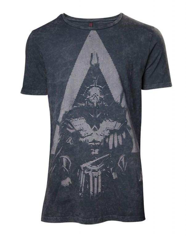 Herní tričko Assassins Creed Odyssey  Hoplite