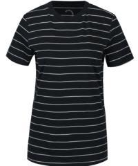 Tmavě modré pruhované basic tričko Selected Femme MyPerfect