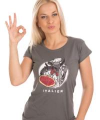Italien dámské tričko