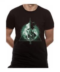 Pánské tričko Grindelwaldovy zločiny – Relikvie