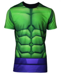 Tričko Marvel – Sublimated Hulk