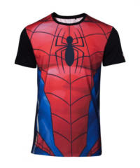 Tričko Marvel – Sublimated Spiderman
