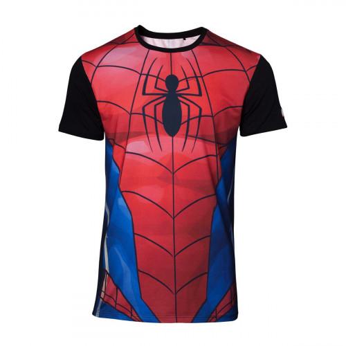 Tričko Marvel – Sublimated Spiderman