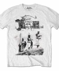 Tričko Monty Python – Knight riders