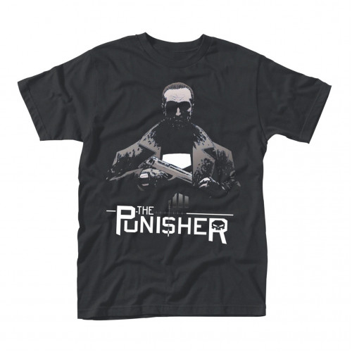 Tričko Punisher – Knight