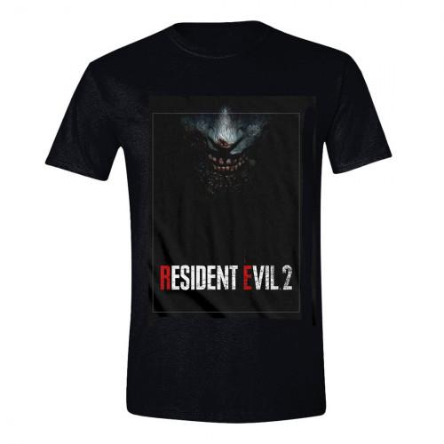 Tričko Resident Evil 2 Remake – Zombie