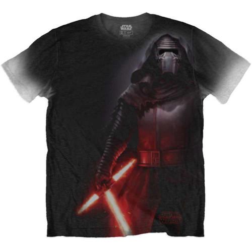 Tričko Star Wars Epizoda 7 – Kylo Ren