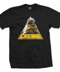Tričko Star Wars Solo – Chewie