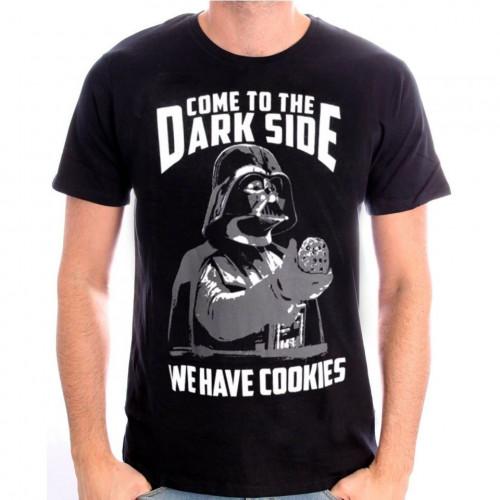 Tričko Star Wars – We Have Cookies