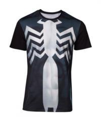 Tričko Venom – Suit