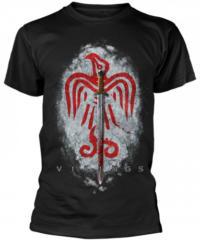 Tričko Vikings – Raven Sword