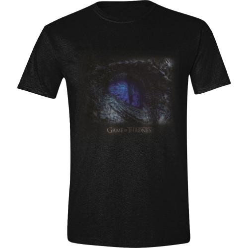 Tričko Game of Thrones – Dragon Eye