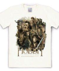 Tričko Hobbit – Poster