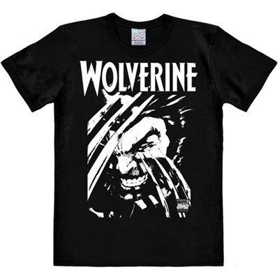 Tričko Marvel – Wolverine
