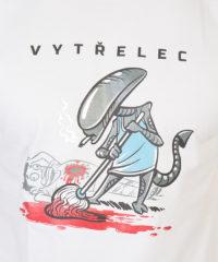 Vytřelec pánské tričko
