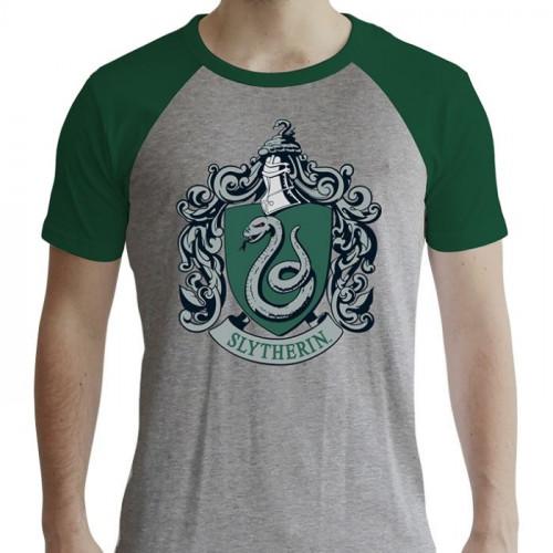 Tričko Harry Potter – Zmijozel