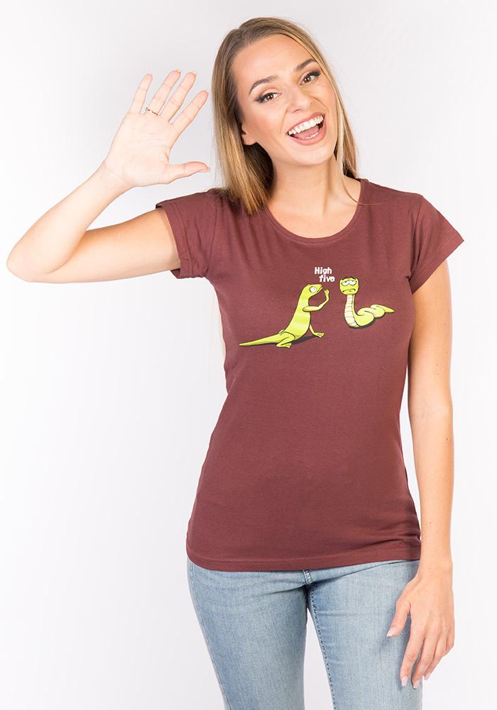 High Five dámské tričko