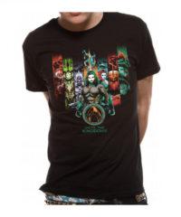 Pánské tričko DC Comics – Aquaman