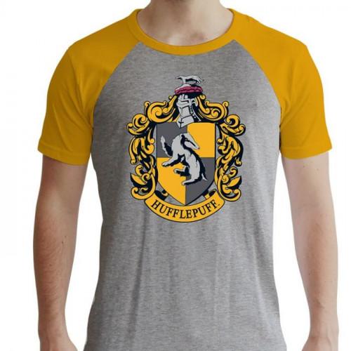 Tričko Harry Potter – Mrzimor, raglánový rukáv