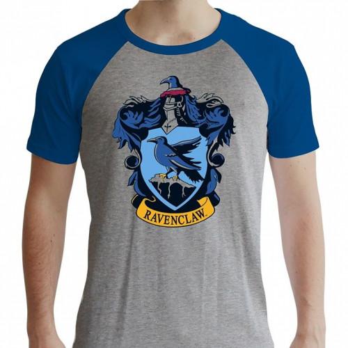 Tričko Harry Potter – Znak Havraspáru