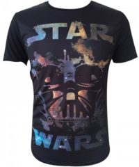 Tričko Star Wars – Darth Vader: All over