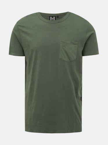 Zelené pánské tričko Haily´s Abel
