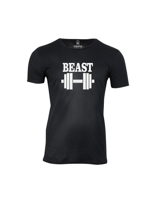 Tričko pánské Beast