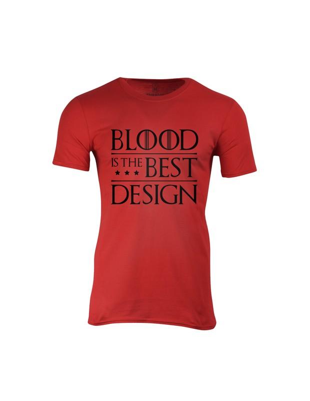 Pánské tričko  Best Design