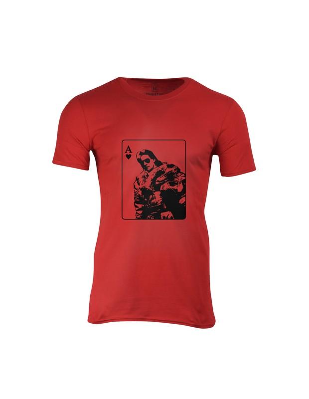 Pánské tričko  Eso