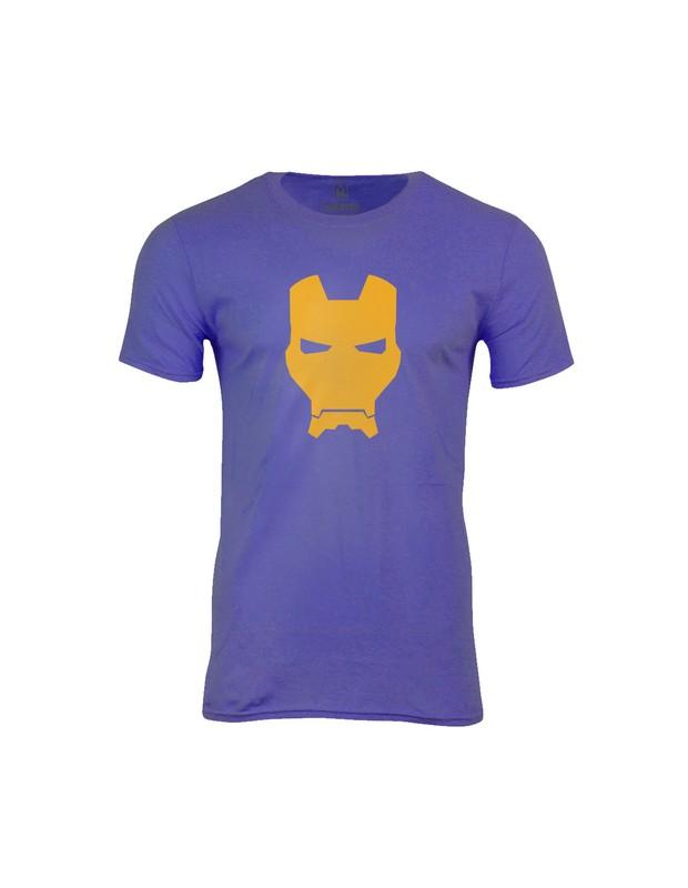 Pánské tričko  Iron Head