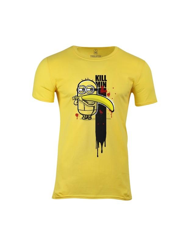 Tričko pánské Killin